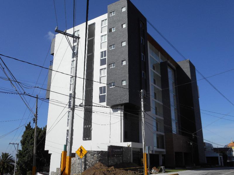 Foto Departamento en Renta en  La Paz,  Puebla  DEPARTAMENTO EN RENTA EN TECAMACHALCO 59 DEPARTAMENTO #402