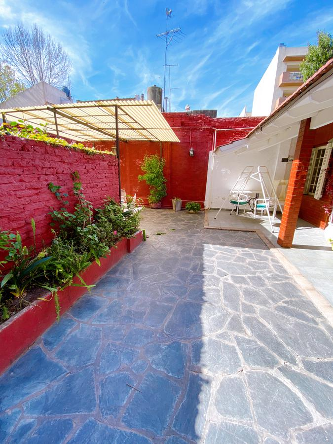 Foto Casa en Venta en  S.Fer.-Vias/Centro,  San Fernando  Sarmiento al 1500 - Lindisimo PH