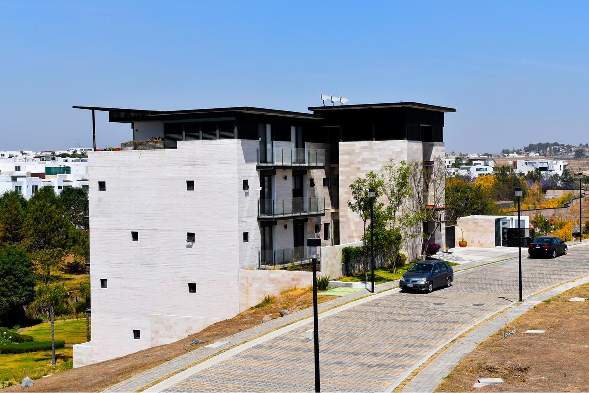 Foto Departamento en Venta en  Fraccionamiento Lomas de  Angelópolis,  San Andrés Cholula  Departamento en Venta Lomas de angelopolis de 398m2