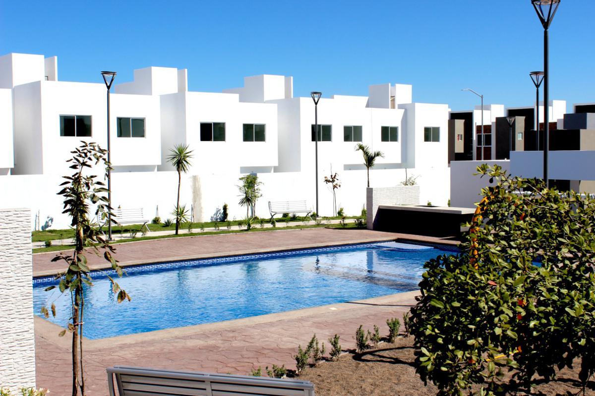 Foto Casa en Venta en  Fraccionamiento Zona Dorada,  Culiacán  CASA EN VENTA EN PRIVADA CULIACAN