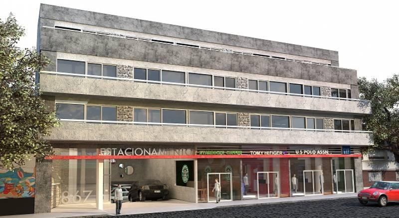 Foto Cochera en Venta en  Almagro ,  Capital Federal  Mario Bravo al 800
