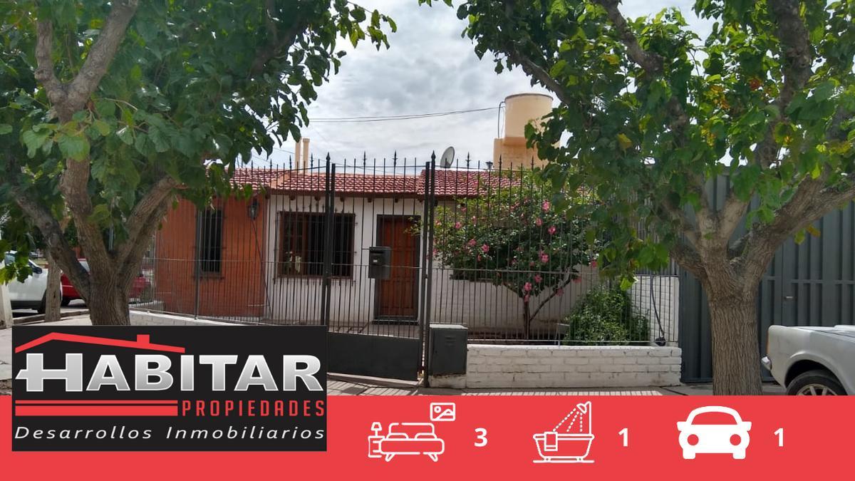 Foto Casa en Alquiler en  Rawson ,  San Juan  Boulevart Sarmiento
