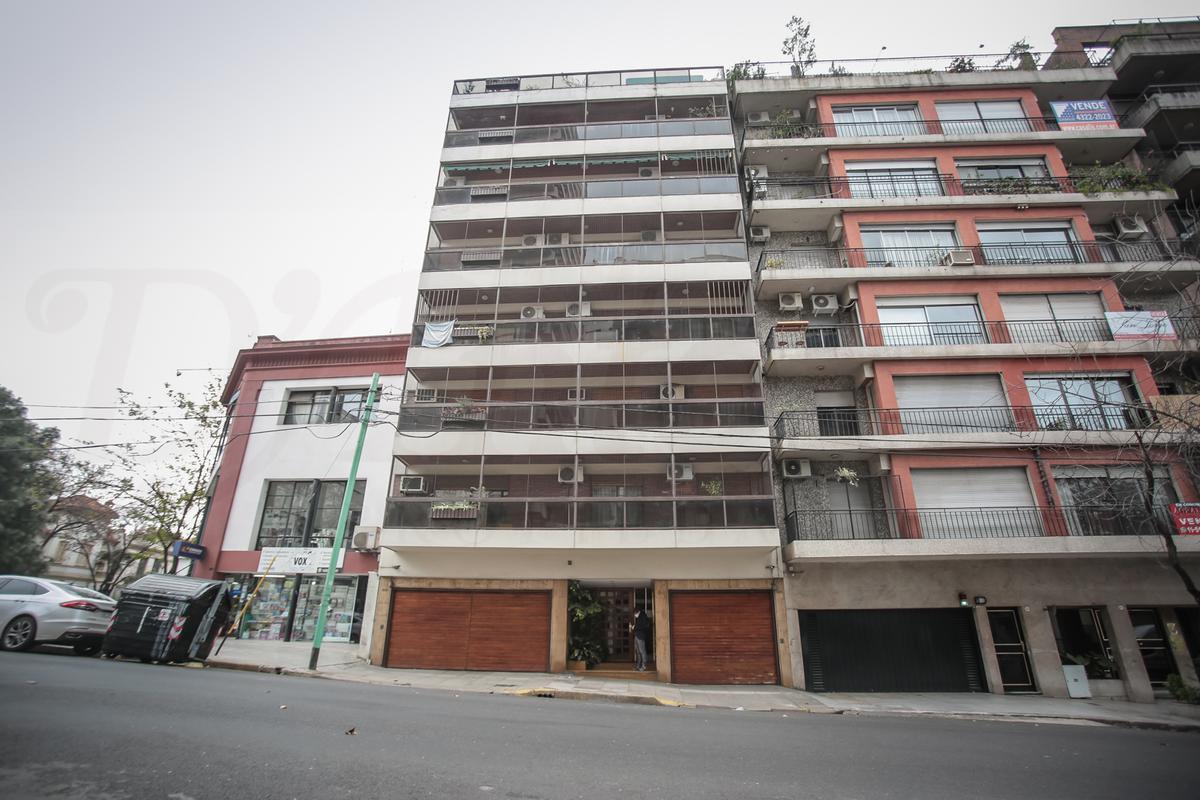 Foto Departamento en Venta | Alquiler en  Belgrano R,  Belgrano  Freire, Ramon, Cap. Gral. al 1500