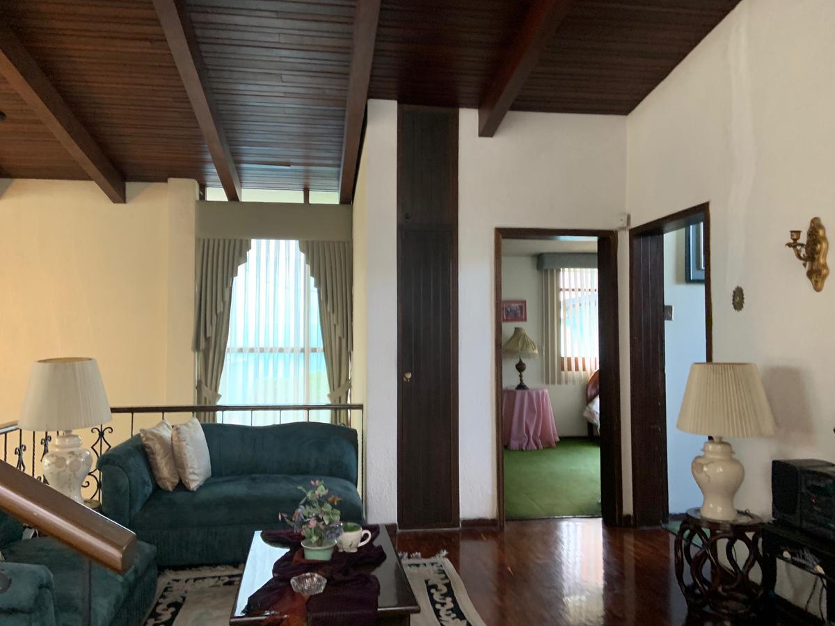 Foto Casa en Alquiler en  Norte de Quito,  Quito  QUITO-LA FAE