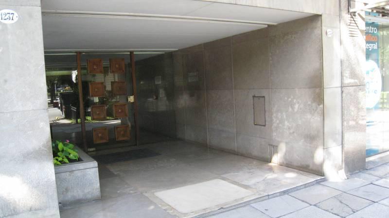 Foto Departamento en Venta en  Barrio Norte ,  Capital Federal  Carlos Pellegrini al 1200