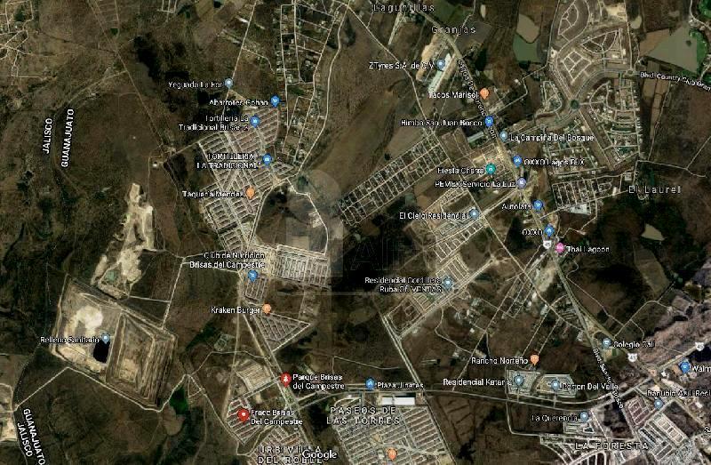 Foto Departamento en Venta en  Fraccionamiento Brisas del Campestre,  León  al 37500