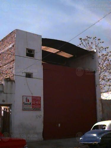 Foto Terreno en Venta en  Villa Crespo ,  Capital Federal  aguirre al 1200