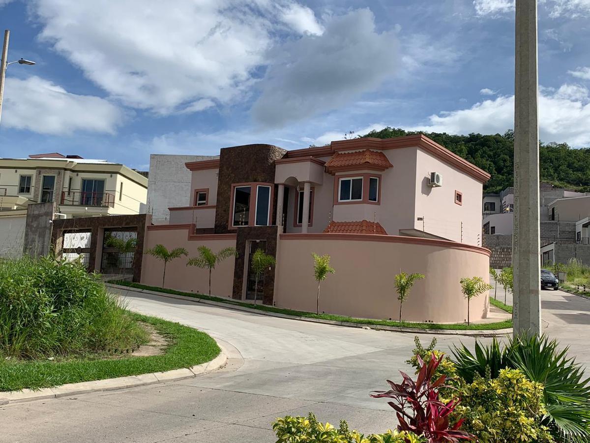 Foto Casa en Renta en  El Sauce,  Tegucigalpa  Casa en Venta Residencial El Sauce