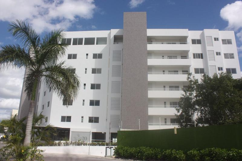 Foto Departamento en Venta en  Residencial Palmaris,  Cancún  Residencial Palmaris