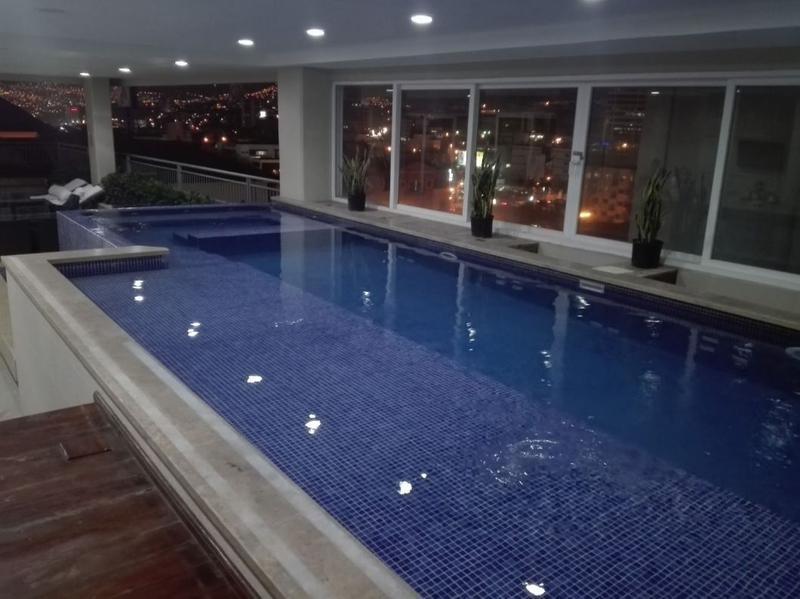 Foto Departamento en Venta en  La Hacienda,  Tegucigalpa  Apartamento con hermosa vista de 2 Hab./1 baño en La Hacienda
