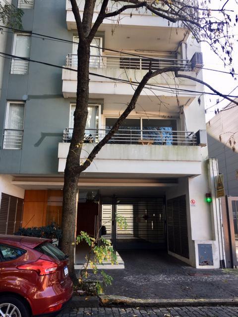 Foto Departamento en Alquiler en  Palermo Chico,  Palermo  Juncal al 4400