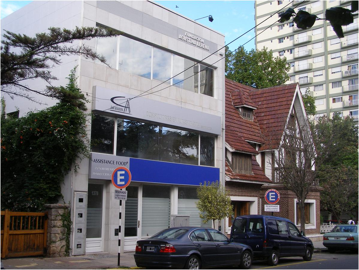 Foto Oficina en Venta en  Guemes ,  Mar Del Plata  Gascon 1300 - Guemes - Mar del Plata