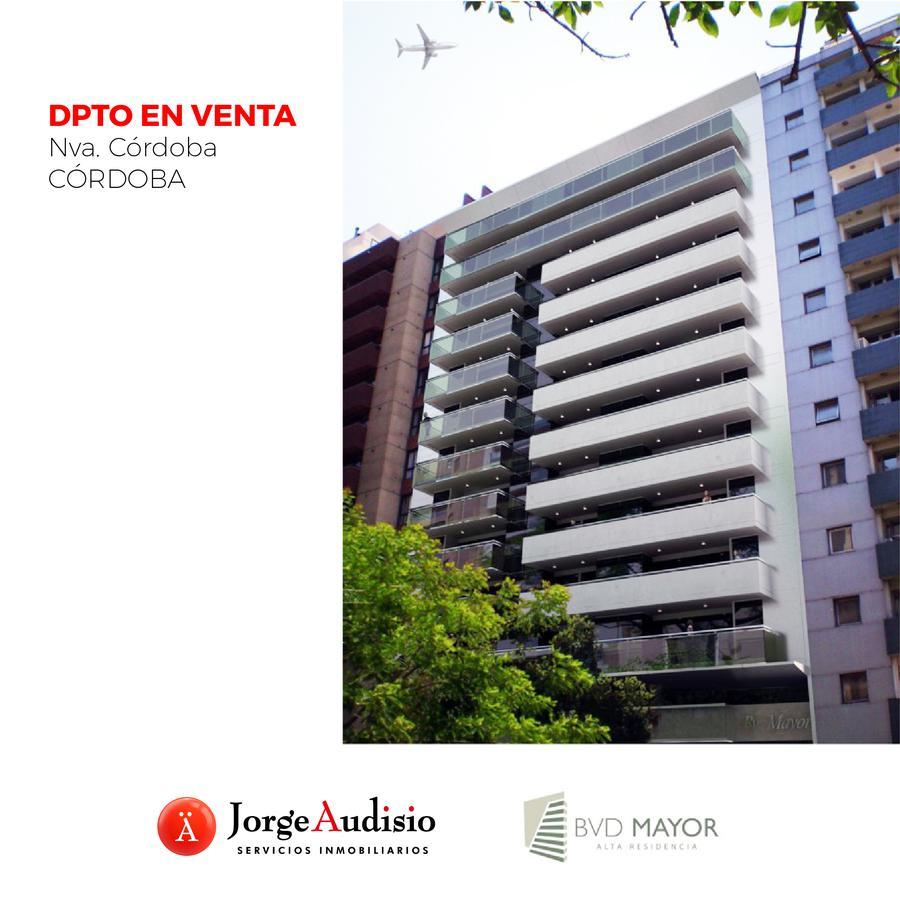 Foto Departamento en Venta en  Cordoba Capital ,  Cordoba  Boulevard Illia al 600