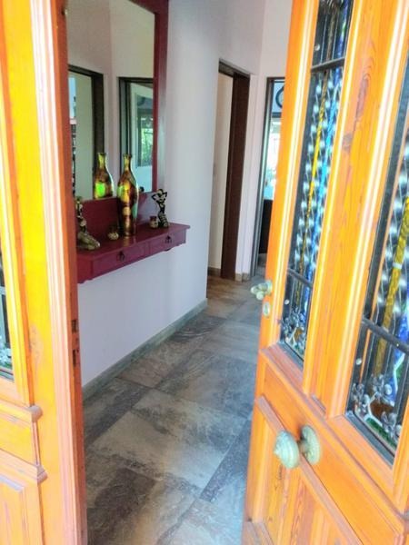Foto Casa en Venta en  Tigre,  Tigre  Barrio San Marcos (Cod: 1072)