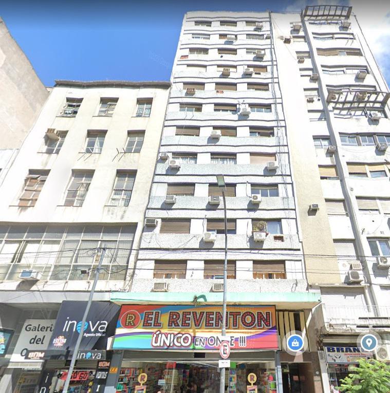 Foto Departamento en Venta en  Once ,  Capital Federal  Av. Corrientes 2300