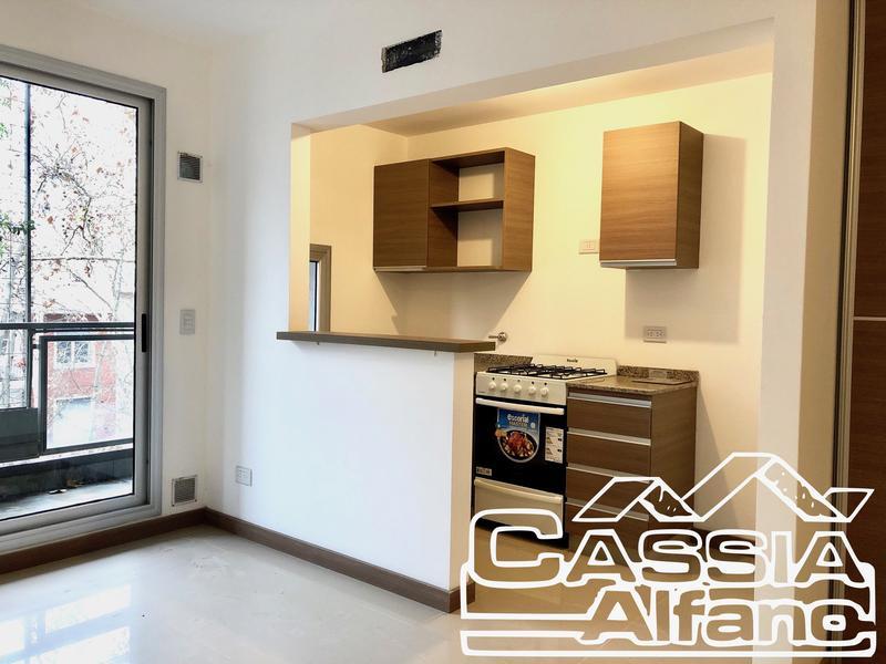 Foto Departamento en Venta |  en  Villa Crespo ,  Capital Federal  JUAN B JUSTO 2350