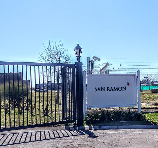 Foto Terreno en Venta en  San Ramon,  Pilar Del Este  SAN RAMON