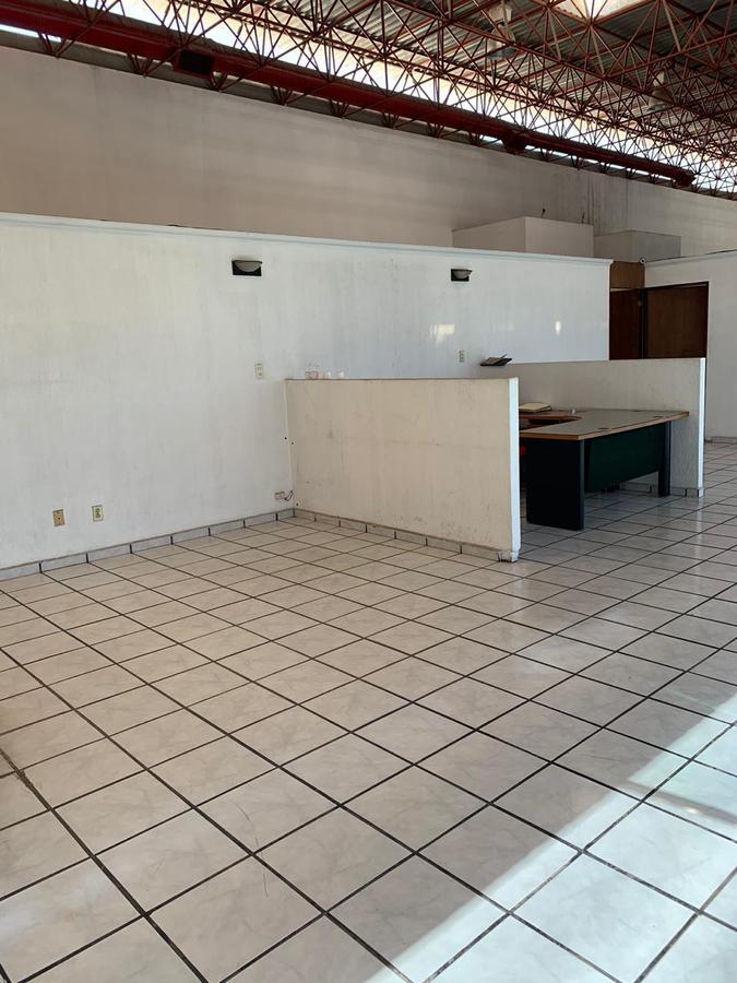 Foto Oficina en Renta en  Nuevo Progreso,  San Luis Potosí  Blvd. Rocha Cordero