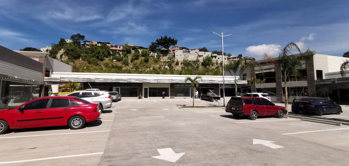 Foto Local en Venta en  Ciudad Nueva,  Tegucigalpa  Locales en plaza ciudad nueva