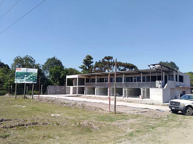 Foto Terreno en Venta en  Yerba Buena ,  Tucumán  Complejo Ayres de San Pablo