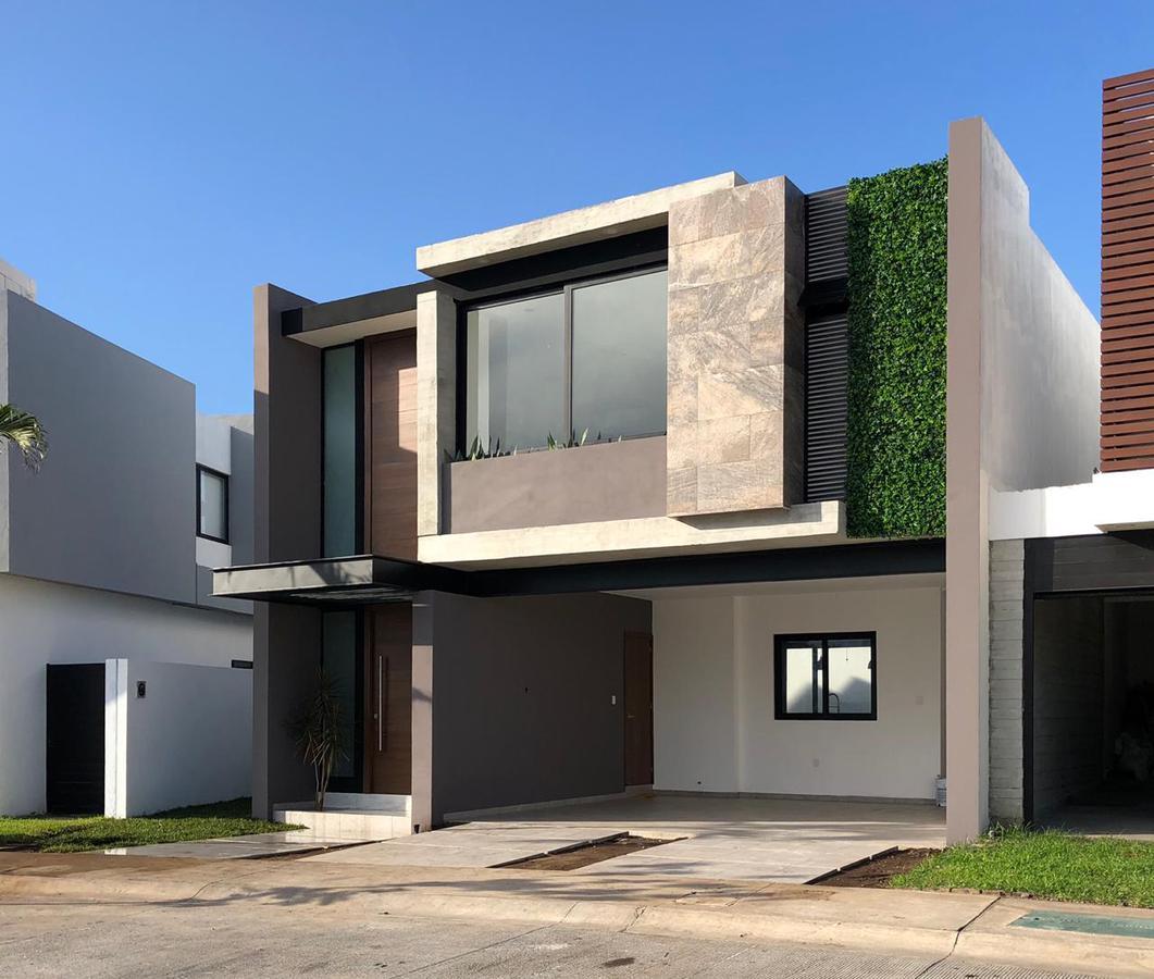 Foto Casa en Venta en  Punta Tiburón,  Alvarado  Fracc. Punta Tiburón, Alvarado, Veracruz - Casa en venta