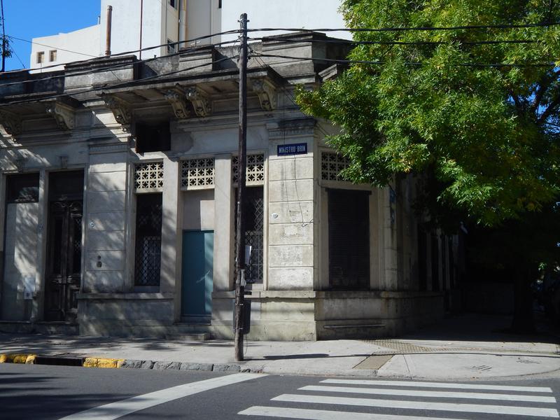 Foto Casa en Venta en  Boca ,  Capital Federal  Ministro Brin y Aristobulo del Valle
