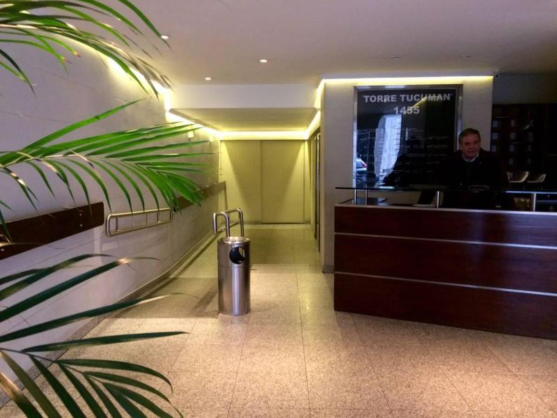 Foto Oficina en Alquiler en  Tribunales,  Centro (Capital Federal)  Tucuman 1400