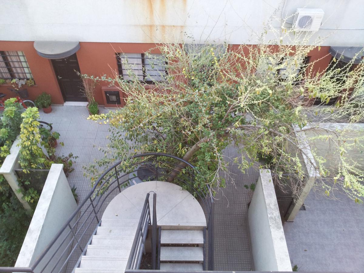 Foto Departamento en Alquiler en  La Plata,  La Plata  calle 36 e/115 y 116