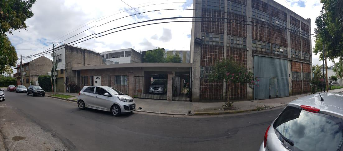 Foto Local en Alquiler | Venta en  Villa Santos Tesei,  Hurlingham  Pilcomayo 3337