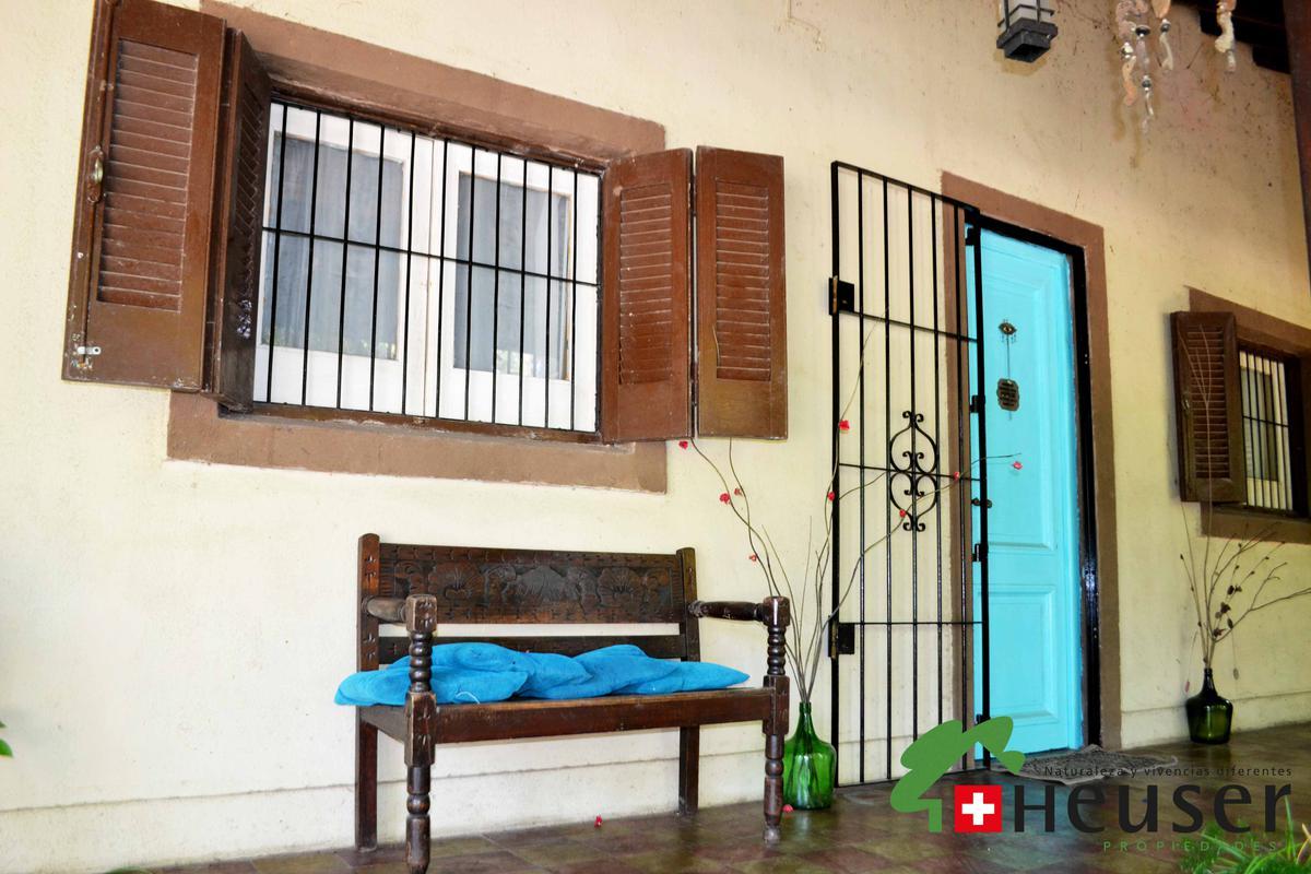 Foto Casa en Venta en  Las Glorias,  Ingeniero Maschwitz  Los Andes al 200