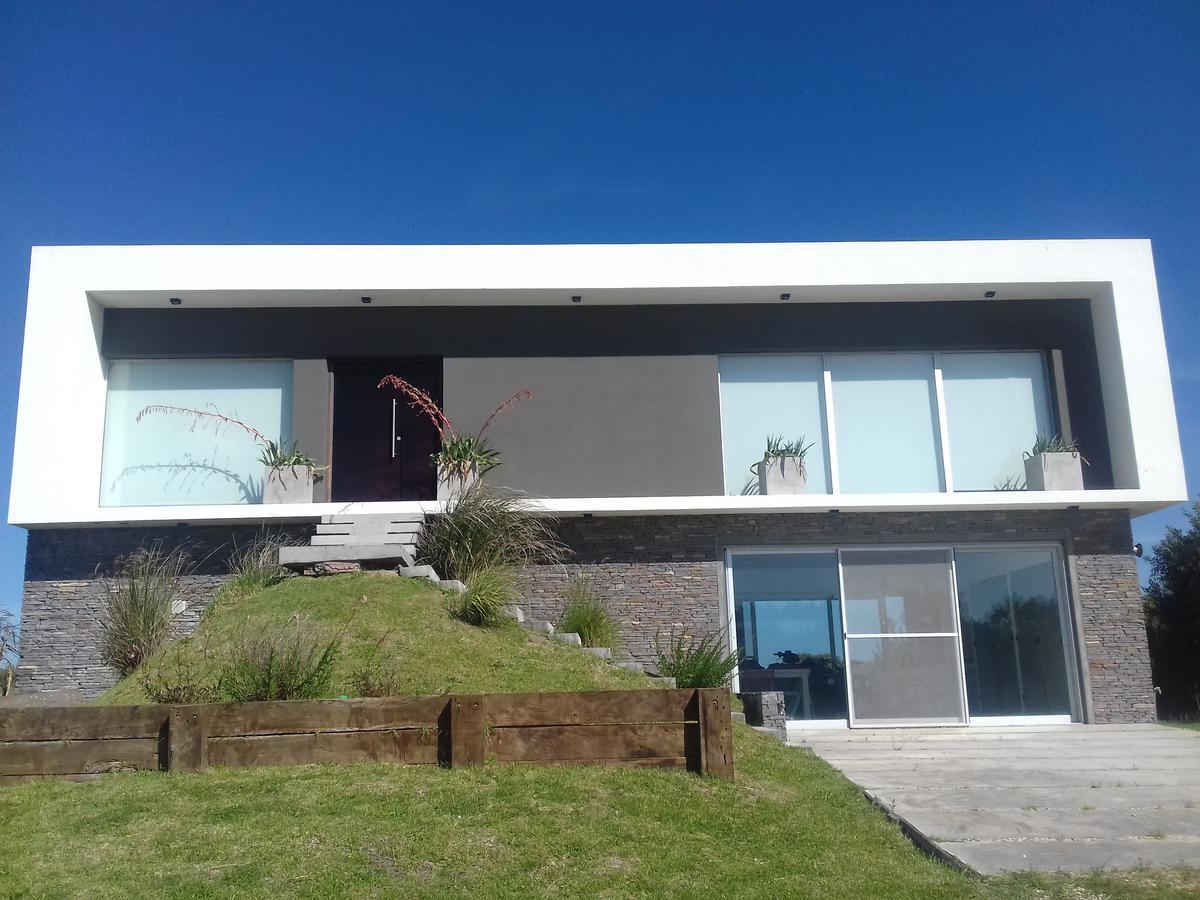 Foto Casa en Alquiler temporario en  Costa Esmeralda,  Punta Medanos  Residencial I 552