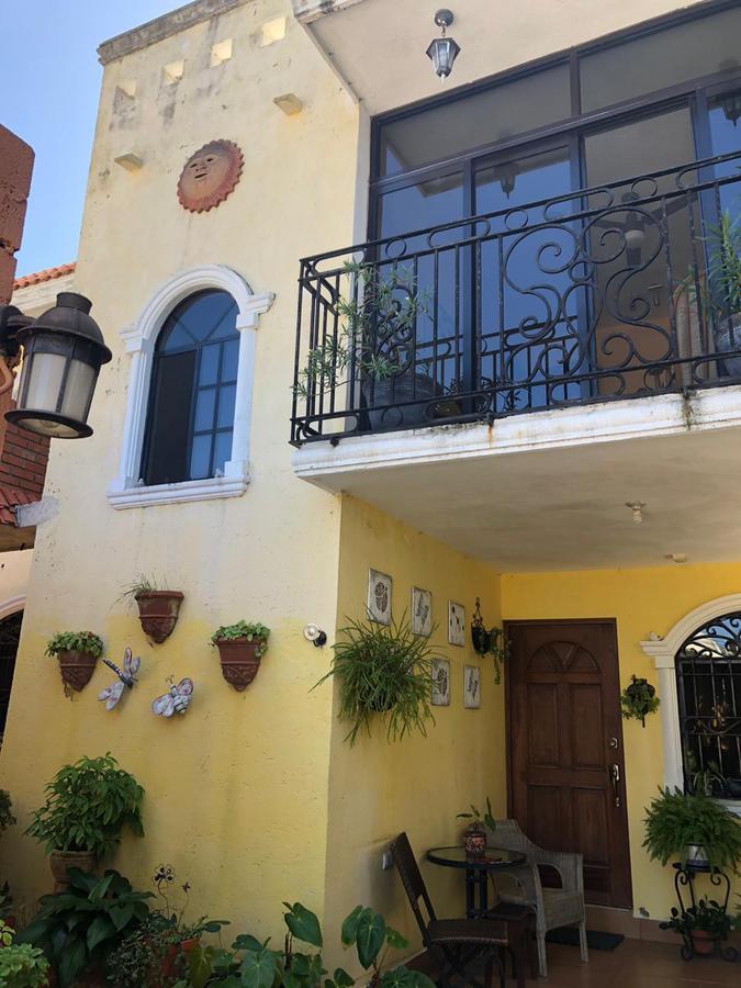 Foto Casa en Venta en  Monteverde,  Ciudad Madero  Monteverde
