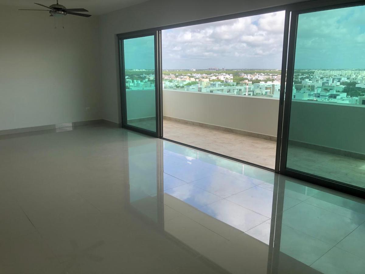 Foto Departamento en Venta en  Aqua,  Cancún  PH EN VENTA EN CANCUN EN CASCADES AQUA BY CUMBRES