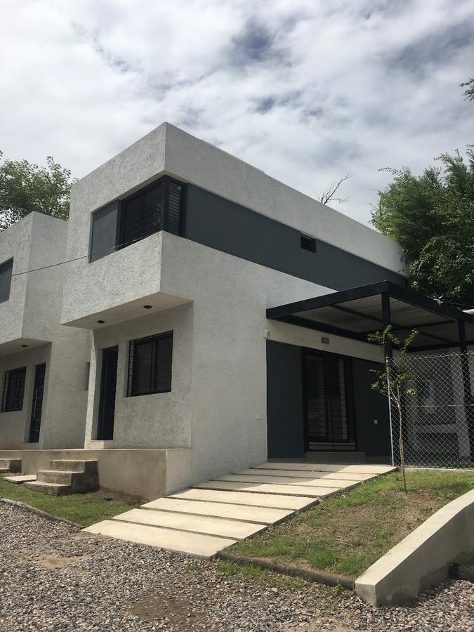 Foto PH en Venta en  Villa Allende,  Colon  villa allende