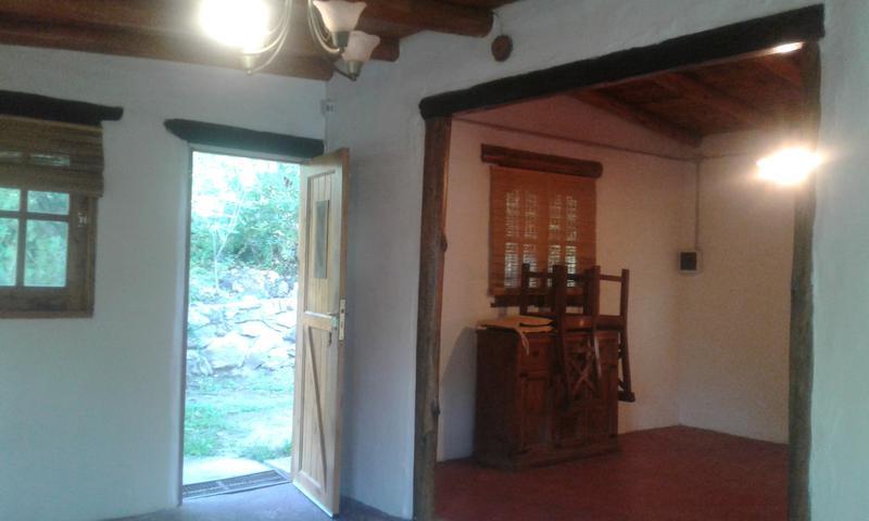Foto Casa en Venta en  La Paisanita,  Santa Maria  La Paisanita - 4 Cuadras del Río