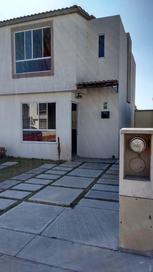 Foto Casa en condominio en Venta en  Lerma ,  Edo. de México  Lerma
