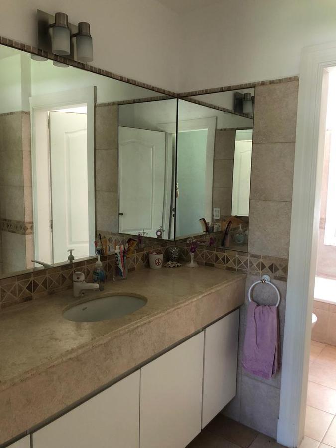 Foto Casa en Alquiler temporario en  Martindale C.C,  Countries/B.Cerrado (Pilar)  Martindale C.C