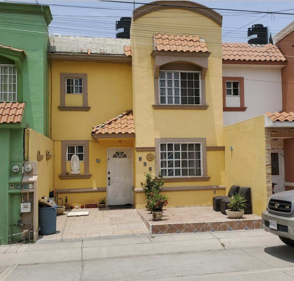 Foto Casa en Venta en  San Luis Potosí ,  San luis Potosí  CASA EN VENTA EN VILLAS DE San Lorenzo, SAN LUIS POTOSI