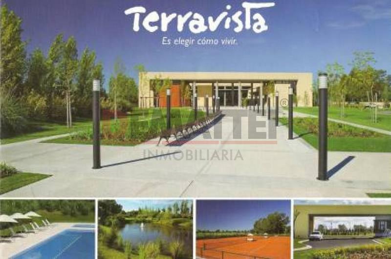 Foto Terreno en Venta en  Terravista,  Countries/B.Cerrado (G. Rodriguez)  Excelente Lote -  Acceso Oeste Financiación