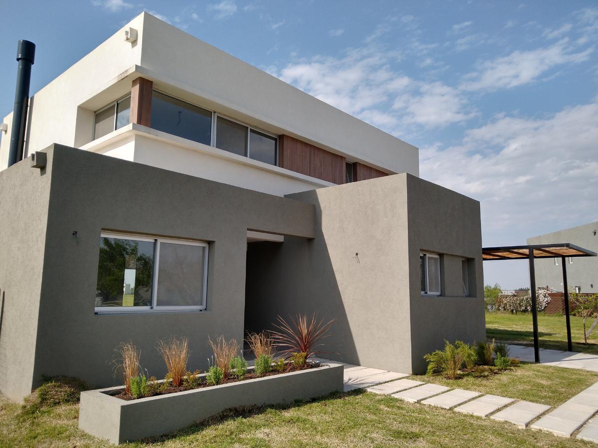 Foto Casa en Venta en  El Canton,  Countries/B.Cerrado (Escobar)          Barrio Norte 100