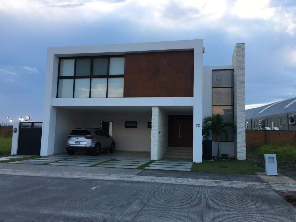 Foto Casa en Renta en  Punta Tiburón,  Alvarado  PUNTA TIBURON, Casa en RENTA AMUEBLADA con alberca, terraza, jardín, 3 recámaras, L. I y II