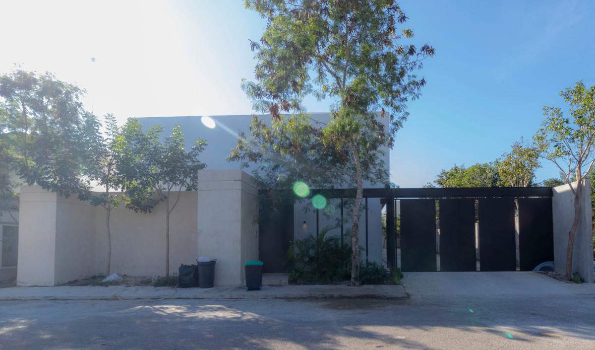 Foto Casa en Renta en  Temozon Norte,  Mérida  Casa en  Renta de dos recámaras  -Mérida Norte Temozón