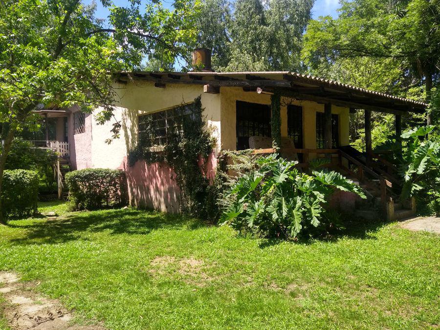 Foto Casa en Venta en  Angostura,  Zona Delta Tigre  Esperita y Angostura