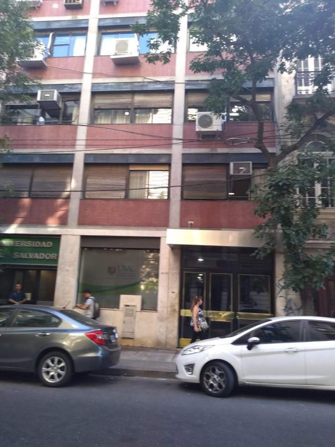 Foto Departamento en Alquiler en  Barrio Norte ,  Capital Federal  RODRIGUEZ PEÑA al 700