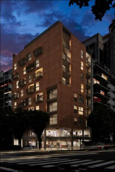 Foto Departamento en Venta en  Palermo ,  Capital Federal  SCALABRINI ORTIZ al 2000