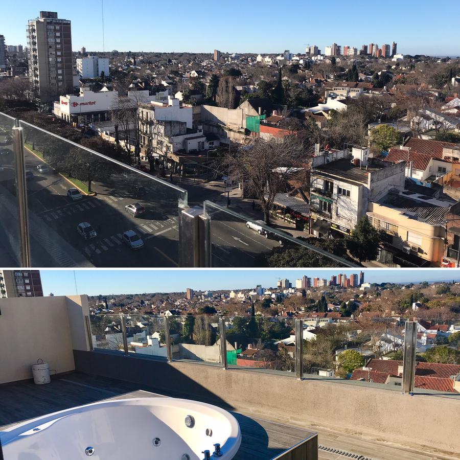 Foto Departamento en Venta en  Olivos,  Vicente Lopez  Av. Maipú 3248, 6* y 7° A, Frente, Olivos