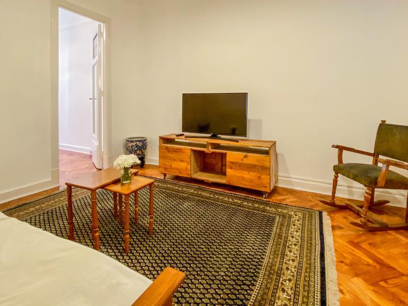 Foto Departamento en Alquiler temporario en  Recoleta ,  Capital Federal  Montevideo al 1100