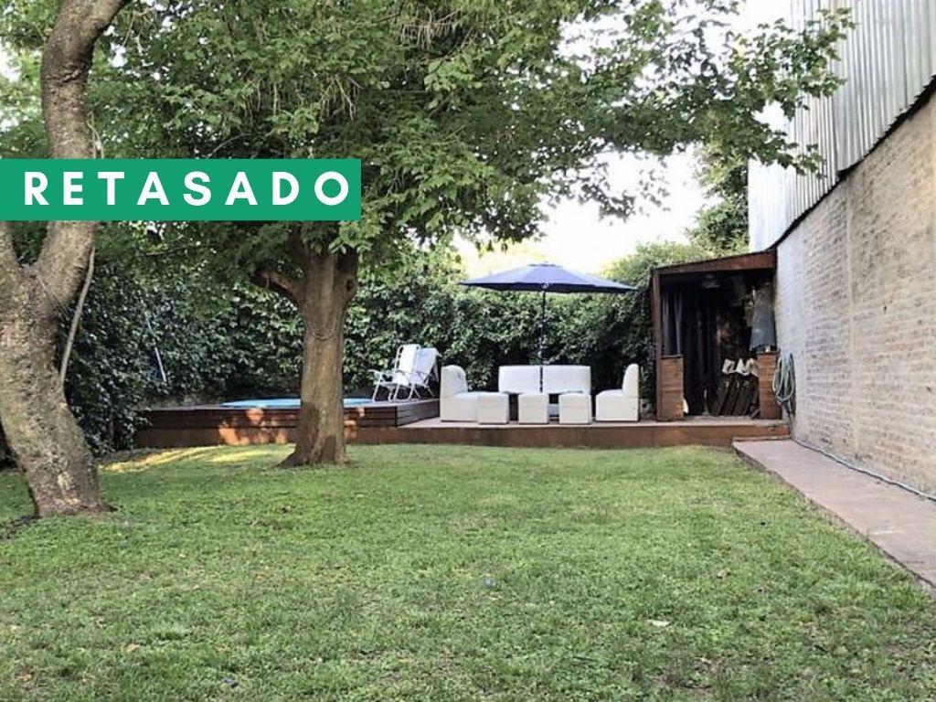 Foto Casa en Venta en  Adrogue,  Almirante Brown  Erezcano al 1400