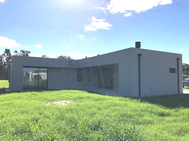 Foto Casa en Venta en  Santa Juana,  Canning (E. Echeverria)  Venta - Casa en Santa Juana