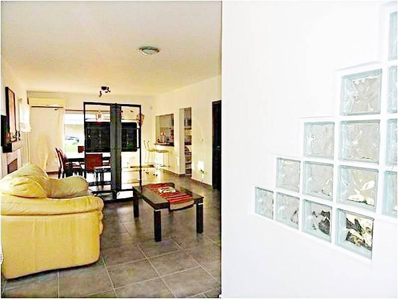 Foto Casa en Venta en  Escobar ,  G.B.A. Zona Norte  Venta casa en villa olivos 3 dorm apta credito